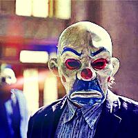 2. Henchman [Joker's  Sidekicks]