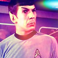 4. Surprise [Mr. Spock]