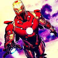 "6. Something that starts by ""I"" [Iron Man]"