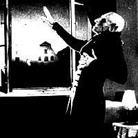 [b]Category: [u]Black & White[/u][/b]  Images from the movie [i][u]Nosferatu, eine Symphonie des Gr