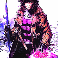 AC's: Gambit  #1.