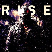 AC #1 {All artist's choice icons are of promotional posters for 'The Dark Knight Rises'}{Bane}