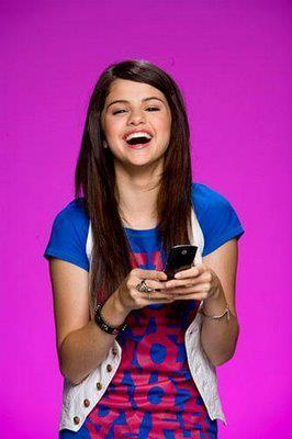 Mine... I ♥ Ya Selly! You're amazing Luv ya! ♥♥♥♥♥♥