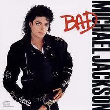 Michael Jackson! :D <3