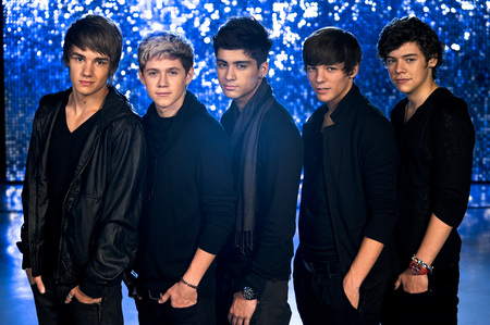One Direction Boys...<3 爱情 them...!!!!