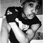 his real name is trey young like who ever berkata that no they mb like 4real