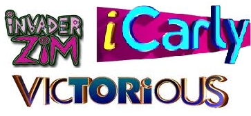 nyasi, nyasi kavu people, im creating a contest, an invader zim/icarly au Victorious crossover fanfiction, who ever