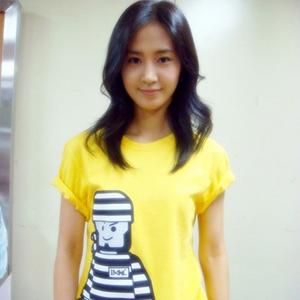 hari 1 Kwon YulYul