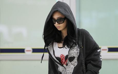 Airport Fashion~