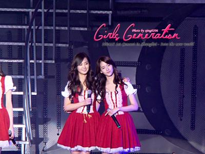 hari 10 with Yoona <3