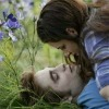 Not Bella on top of Edward?