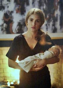 hot<br /> <br /> rosalie as a mother