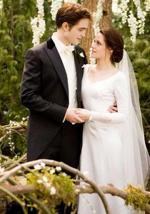 Hot!  Belward Wedding!  ♥