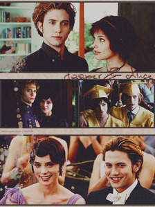 Hot Alice and Jasper
