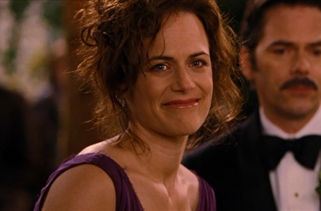 Hot  Renee at the wedding?