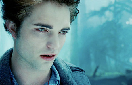 HOT!  Edward Cullen??!!