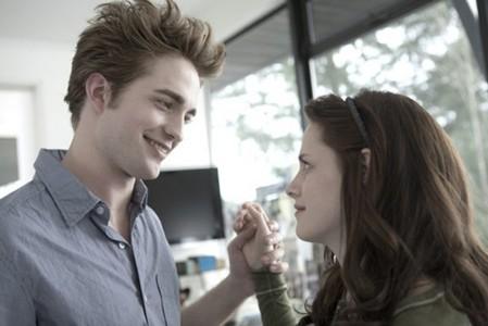 HOT Edward+Bella first Dance?
