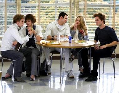 HOT!!  Cullens?