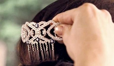 HOT Bellas wedding Hair?