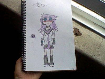 Me Next!^.^ Vocaloid Name: Kira and Kiro Yuki[吉良と黄彩由紀] Gender:First one,Female, 초