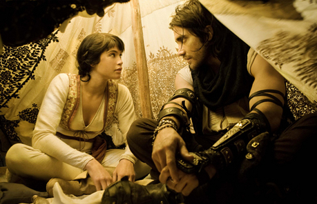 it's Prince of Persia <3