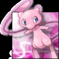 Day: 17, I think: I would be Mew ^^