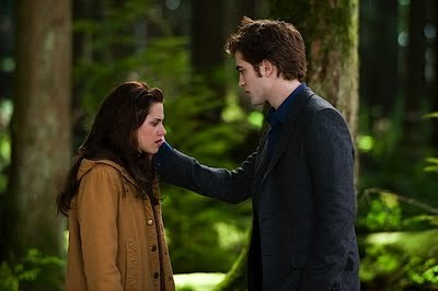 Day 23: Saddest scene?<br /> When Edward living Bella in NM