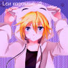 Here's Mine, Len Gagamine ♥