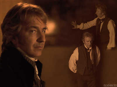 @Waimea - I 愛 Sense and Sensibility! Col. Brandon is one of my rewatch list. The scene at the en