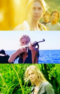 día Two: favorito! supporting female character Juliet Burke (Lost)