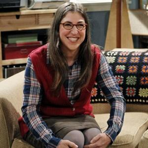 [b]Day Two: [u]Favorite supporting female character.[/u][/b]  [b]Amy Farrah Fowler[/b] ([i]The Big Ba