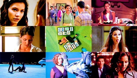 Day Ten: Favorite female character in a scifi/supernatural show