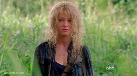 [b]Day Nine: [u]Favorite female character in a drama show.[/u][/b] [b]Claire Littleton[/b] ([i]Lost[