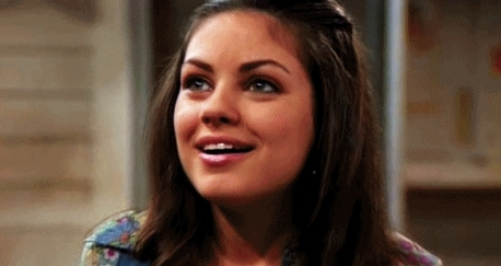 día Five: favorito! female character on a male-driven mostrar Probably Jackie Burkhart from That 70s mostrar