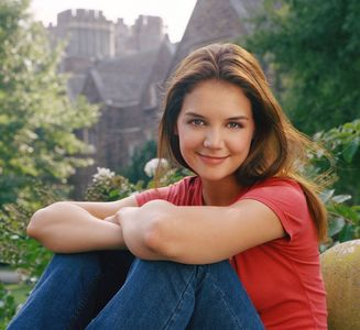 день Three: A female character Ты hated but grew to Любовь Joey Potter