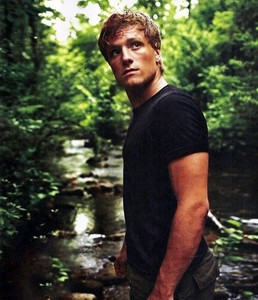 Tag Eight: A character that Du are most like- PEETA!!!!!