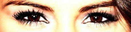 Lets start the game! Now Look at the eyes and think which these eyes goes 2?