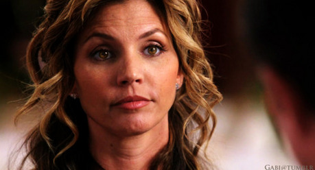 Day 02 - Favorite guest star for an episode  Charisma Carpenter in Supernatural
