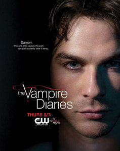 dia 04 - Hottest actor IAN SOMERHALDER