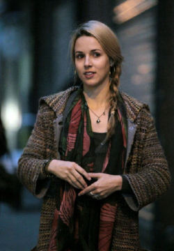 Day 05 - Hottest actress  Alona Tal