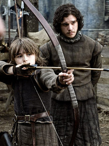 dia 15 - favorito medieval drama The Game Of Thrones
