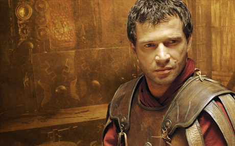 dia 15 - favorito medieval drama ROME So far, the best thing to come out of fanpop for me (It was re
