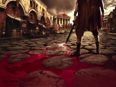 دن 15 - پسندیدہ medieval drama ROME سے طرف کی far, hands down. No contest. It is just incredible.