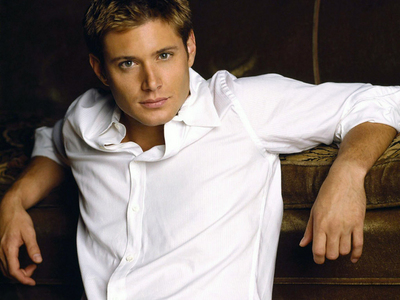 دن 04 - Hottest actor There's so many to choose from but I'm going to go for Jensen Ackles