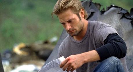دن 07 - پسندیدہ Conman یا Serial Killer یا other similar character Sawyer
