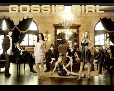 دن 12 - A مقبول دکھائیں آپ don't like Gossip Girl, the acting is awful as are the storylines and I