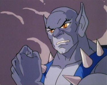 دن 19 - پسندیدہ animated character Panthro