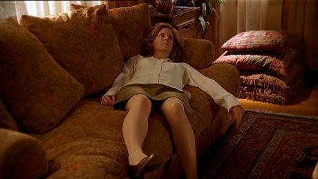دن 21 - Most emotional episode The Body - Buffy the Vampire Slayer, watching everybody come to term