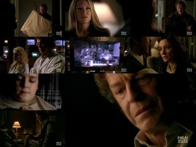 دن 22 - پسندیدہ flashback/flash-forward episode (not counting 'Lost') Peter - Fringe, this episode