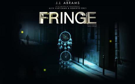 دن 25 - The دکھائیں that has the most awesome visual effects Fringe